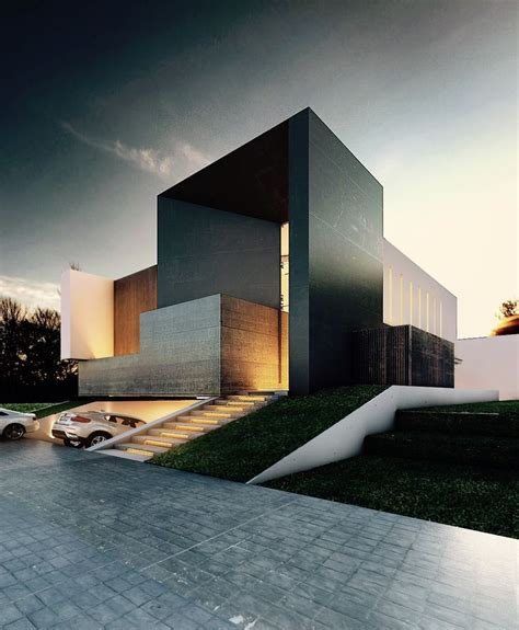 modern design in modest proportions 25 best ideas about modern architecture on pinterest