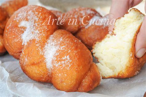 dolci alla ricotta arte in cucina treccine fritte alla ricotta dolci di carnevale arte in