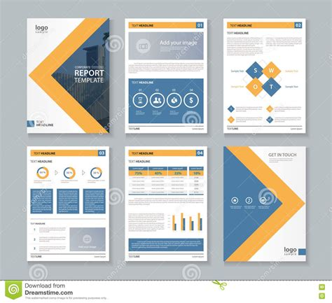 word cover templates free report cover template ms word chic report