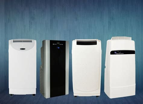 best portable air conditioner how to choose the best portable air conditioner home