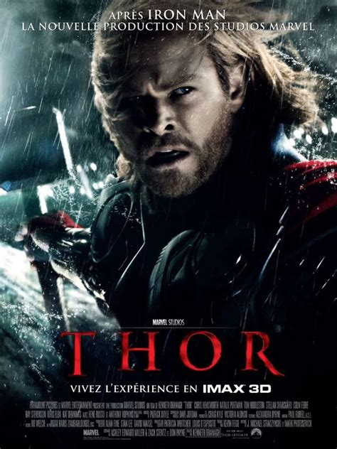film thor en streaming thor la critique