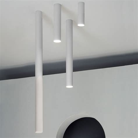 a soffitto design a lada a soffitto di design in metallo led