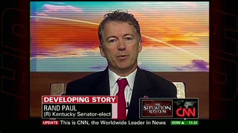 the situation room cnn transcript rand paul on the situation room with wolf blitzer