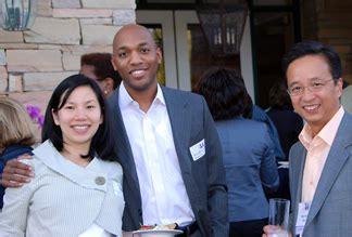 Cornell Executive Mba Atlanta by Alumni Of Color Gather At Cornell Mosaic Atlanta Cornell