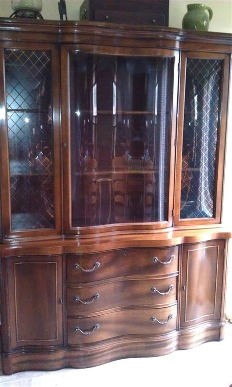 how much is my china cabinet worth antique china cabinet my antique furniture collection