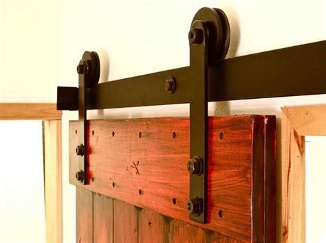 Wall Mount Door by Wall Mount Sliding Door Hardware Home Interior Design