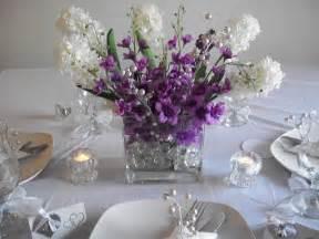 Bulk Glass Vase Wedding Purple Centerpieces The Wedding Specialists