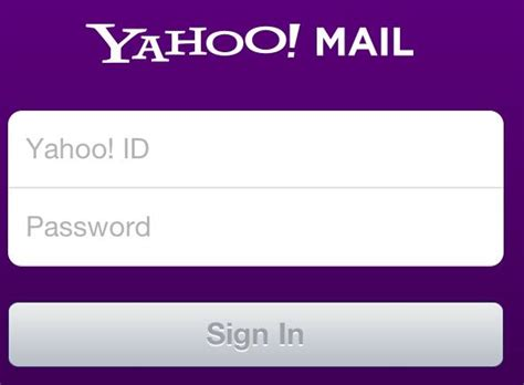 email yahoo login ph yahoo mail 1 0 4 for iphone review rating pcmag com