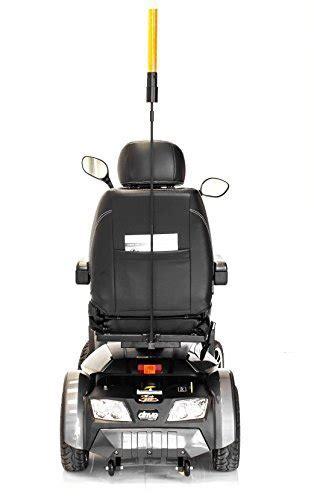Challenger Mobility J130 LED Light Safety Alert Assembly