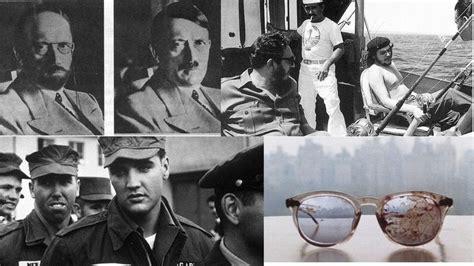 fotos antiguas sin explicacion 10 extra 241 as fotos hist 243 ricas que requieren explicaci 243 n