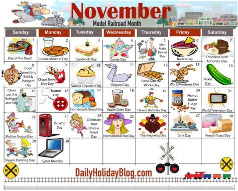 daily planner november 2015 random holiday calendar november 2015 calendar template 2016