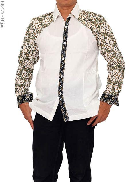 Baju Semi Formal Laki Laki model baju batik formal laki laki dan wanita modern 2016 pusat batik terbaru