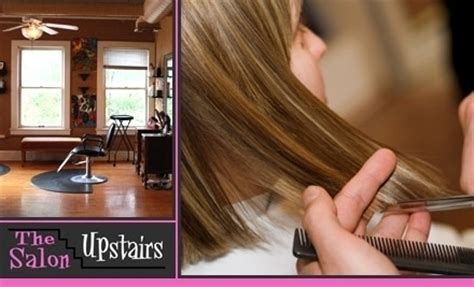 groupon haircut arlington the salon upstairs fort worth tx groupon