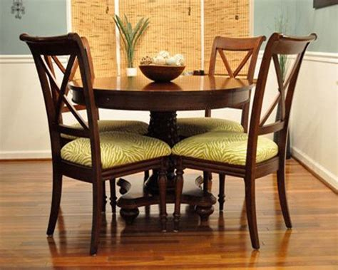 dining room chair cushion interior design ideas