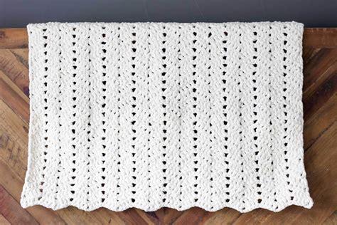 free printable crochet baby afghan patterns my crochet free modern chunky crochet blanket pattern beginner