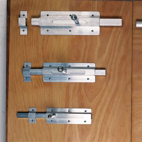chiavistelli per porte piccole soluzioni