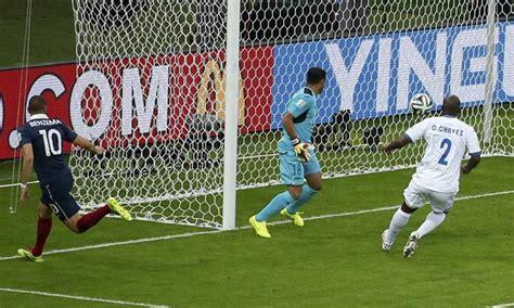 Dijamin 15 Gram Yehez 15 Gram Hn Special Apoteker francia honduras 3 0 c 232 il 1 176 gol tecnologico la gazzetta dello sport