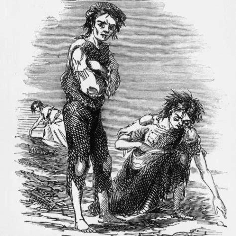 la gran hambruna de irlanda el pensante