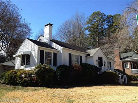Winston Salem Property Records 1802 Grace St Winston Salem Nc 27103 Property Records Search Realtor 174