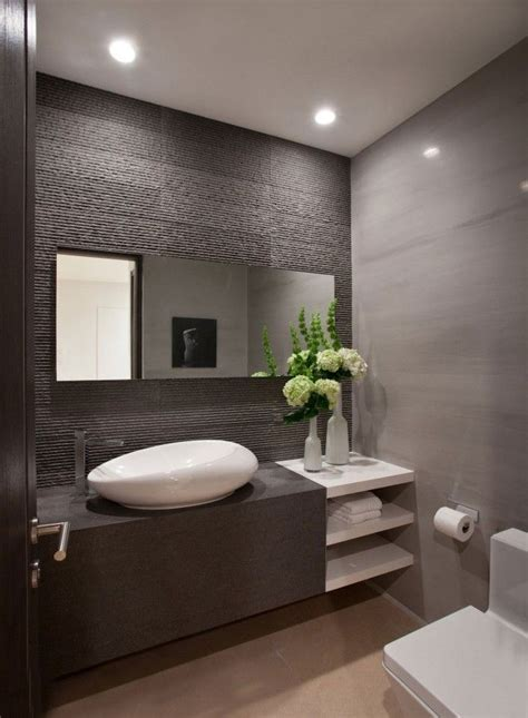 Pinterest Modern Bathrooms Best 20 Modern Bathrooms Ideas On Pinterest Modern Bathroom Design Modern Bathroom And Grey