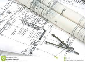 design drawing engineering design and drawing royalty free stock photo