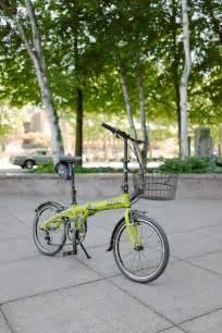Mini Cooper Folding Bike Mini Folding Bike Minimally Minimal