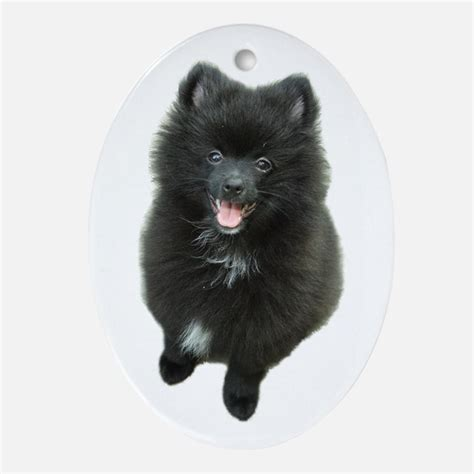 pomeranian ornament pomeranian ornaments 1000s of pomeranian ornament designs