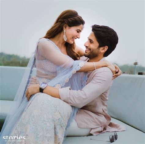 Marriage Stills Images by Ruth Prabhu Naga Chaitanya Akkineni Marriage