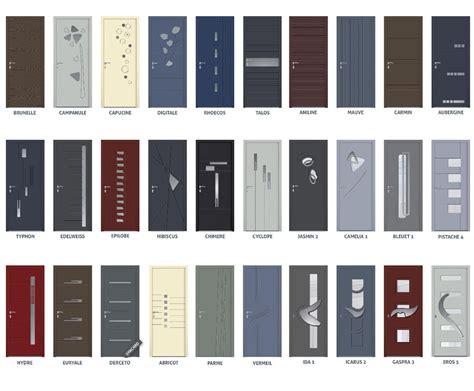 Prix Porte Entree Alu 1108 by Portes Alu Design Portes B Plast