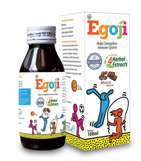 Vitamin Egoji Npl System