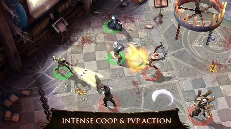 dungeon 4 apk v1 9 1d mod unlimited gems for android apklevel