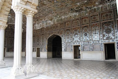 inside of a lahore fort historical facts and pictures the history hub