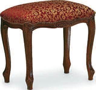 sgabello arte povera mobili e mobilifici a torino imbottiti pregiati sgabelli