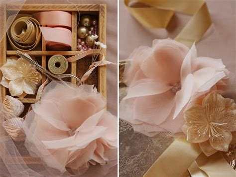 Hello Flower Tule 387 best images about ribbon fabric flower tutorials on