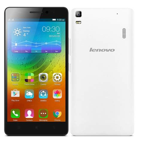 Lenovo A7000 Plus 2018 lenovo a7000 plus dual sim price in mobile shop egprices