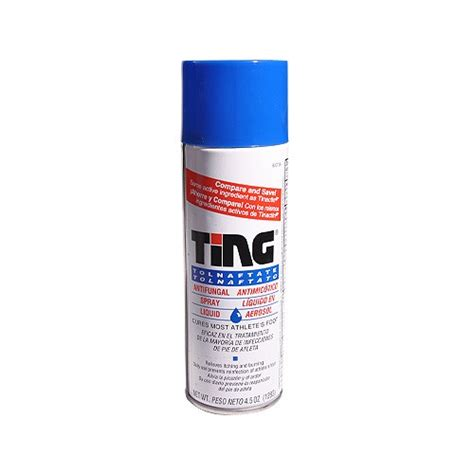 formula 3 antifungal ting antifungal spray liquid 4 5 oz union pharmacy miami
