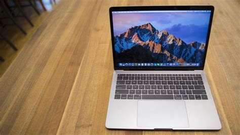New Macbook Pro 13 Non Touch Bar Mll42 Miuq2 Mac Pro 13 I58gb apple macbook pro review 13 inch 2016 this is