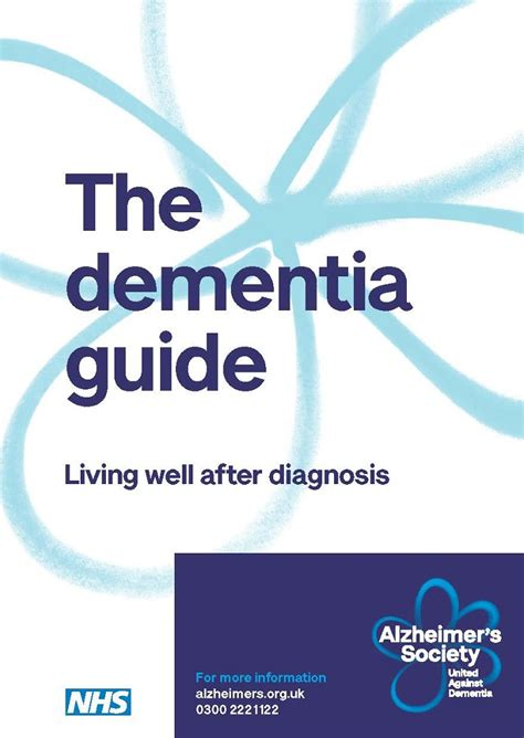 dementia or alzheimer s a s guide to home care from the early signs and onset of dementia through the various alzheimer stages books the dementia guide alzheimer s society