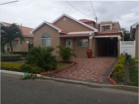 House For Sale in Caribbean Estate, St. Catherine, Jamaica