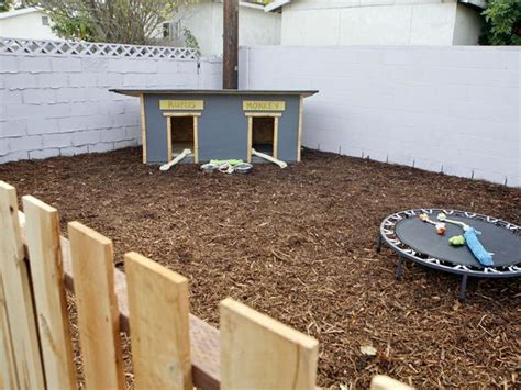 backyard ideas for dogs backyard design ideas