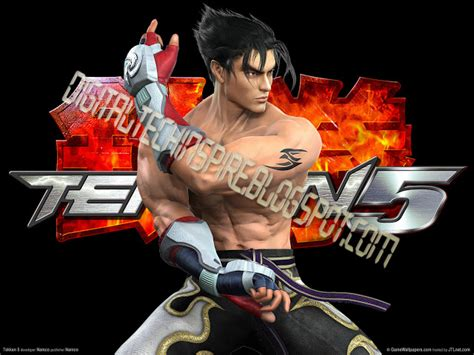 fighting games full version free download pc tekken 5 pc version fighting video game download full for