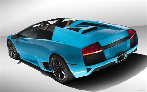 Lamborghini 2010 Murcielago 2010 Lamborghini Murcielago Widescreen Wallpapers Hd