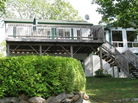 Go Home Bay Cottages For Sale by South Bay Road Access Cottage For Sale In Honey Harbour