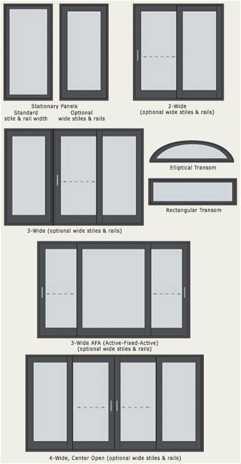 Patio Doors Sizes 25 Best Ideas About Upvc Patio Doors On Upvc