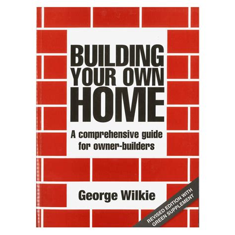 constructing your own home building your own home tradestuff