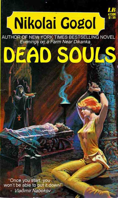 dead souls everymans library vintage reads 47 the classics remastered miriam l blackburn life