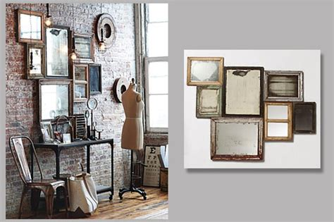 Home Interior Picture Frames by 15 Mirror Decorating Ideas Decoholic