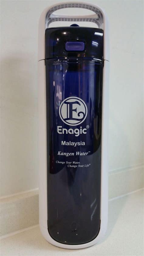 Kangen Water Botol 330ml kangen water bottles 8000 water bottle