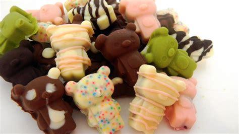 How To Make Handmade Chocolates - pankobunny how to make chocolates 手作りシェルチョコレート