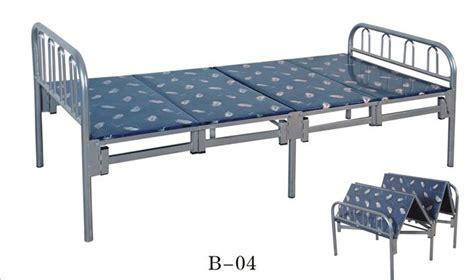 Metal Folding Bed China Metal Folding Bed B 04 China Metal Bed Folding Bed